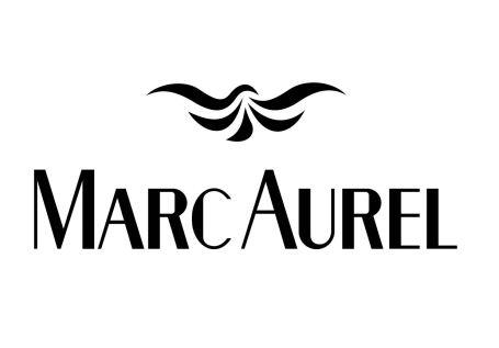 Marc Aurel logo