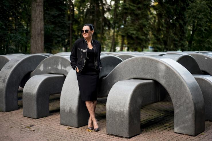 Edyta Andrzejewska.blog sukienka 2