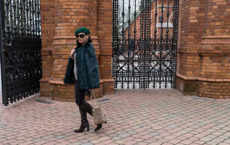 Edyta Andrzejewska.blog Futro 12