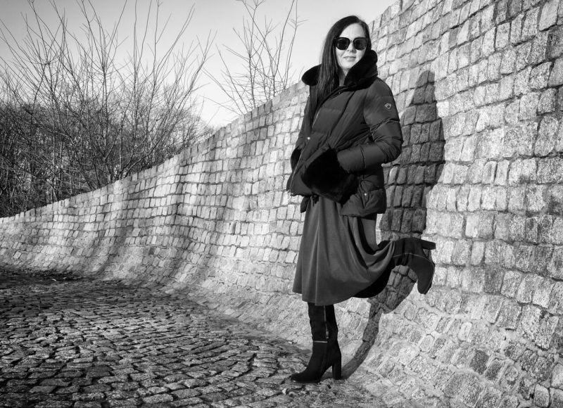 Edyta Andrzejewska.blog czarna kurtka 11