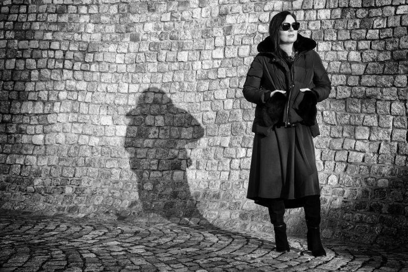 Edyta Andrzejewska.blog czarna kurtka 19
