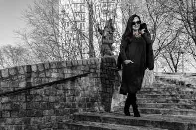 Edyta Andrzejewska.blog czarna kurtka 8