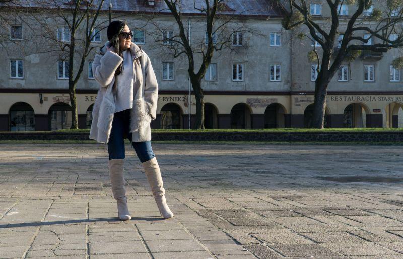 Edyta Andrzejewska.blog kożuch 14