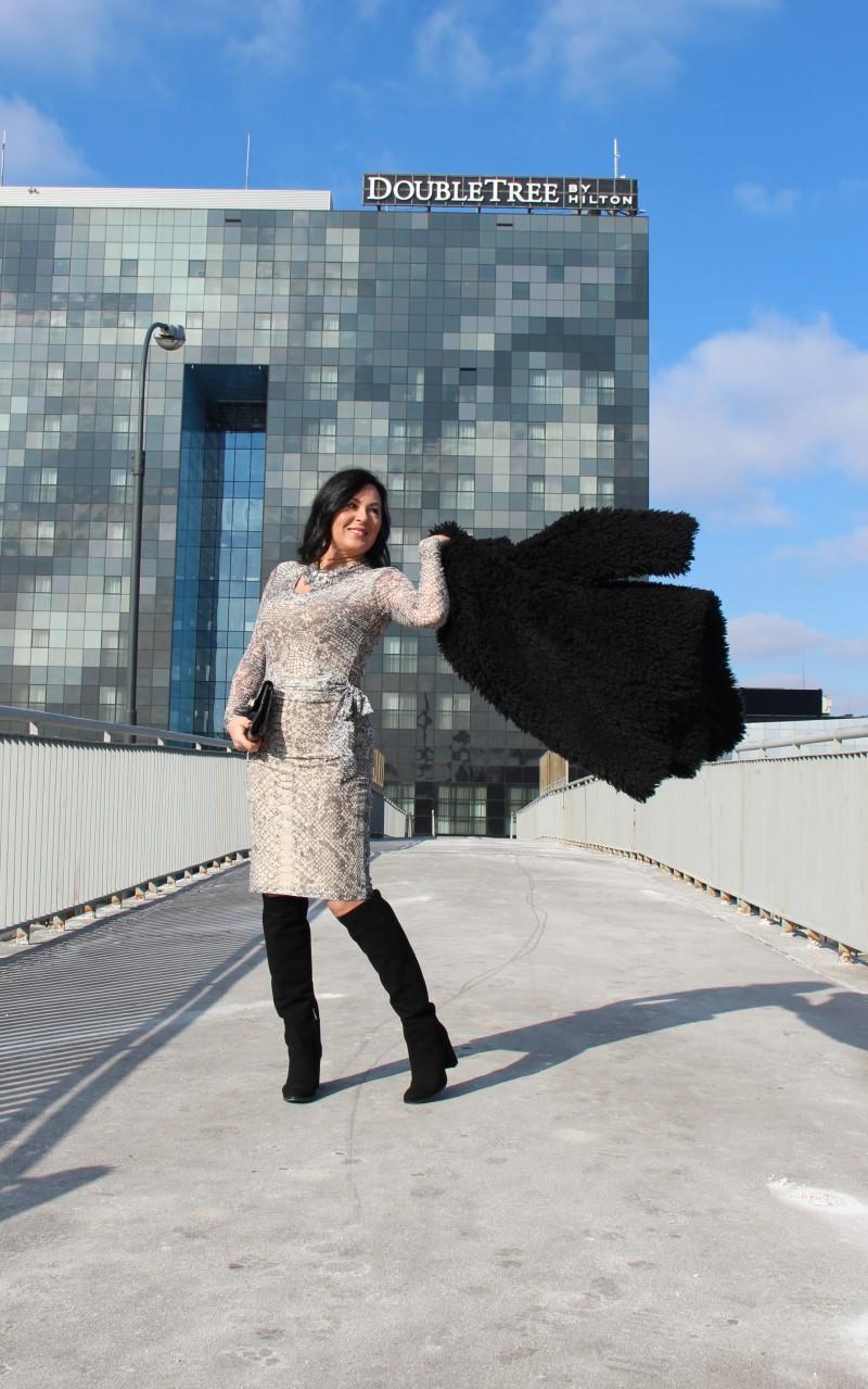 Edyta Andrzeejewska.blog Czarna owca 9