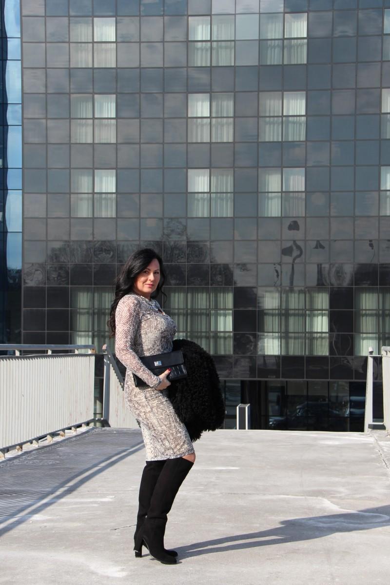 Edyta Andrzejewska.blog Czarna owca 1