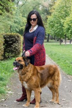 edytaandrzejewska.blog 10 spacer z psem