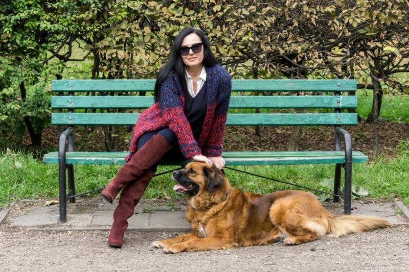 edytaandrzejewska.blog 12 spacer z psem