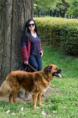edytaandrzejewska.blog 13 spacer z psem