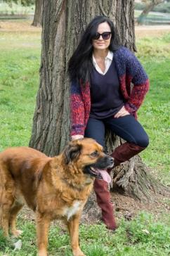 edytaandrzejewska.blog 14 spacer z psem