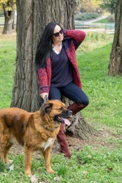 edytaandrzejewska.blog 15 spacer z psem