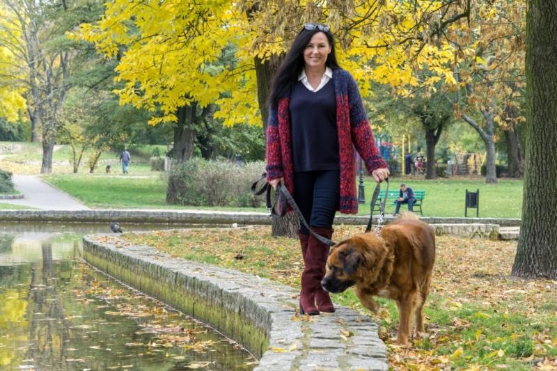 edytaandrzejewska.blog 17 spacer z psem