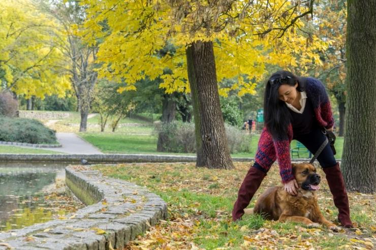 edytaandrzejewska.blog 19 spacer z psem