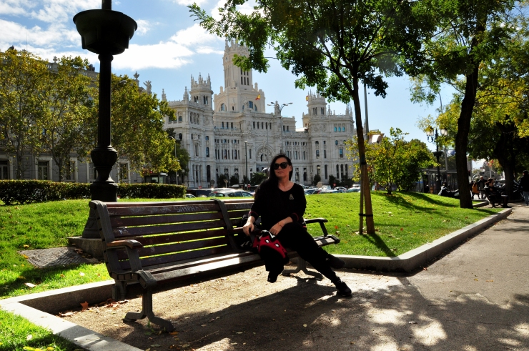 edytaandrzejewska.blog Madryt