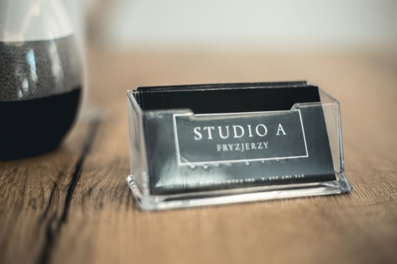 33 Fryzjerzy Studio A