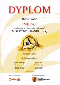 Dyplom 2017