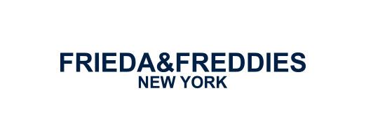 Frieda&Frieddies logo